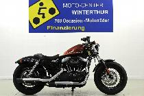 Acheter moto HARLEY-DAVIDSON XL 1200 X Sportster Forty Eight ABS Custom