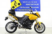 Buy motorbike Pre-owned TRIUMPH Tiger 1050 ABS (enduro)