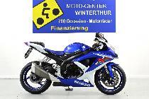 Aquista moto Occasioni SUZUKI GSX-R 600 (sport)
