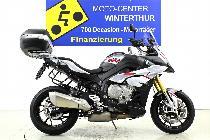 Motorrad kaufen Occasion BMW S 1000 XR ABS (sport)