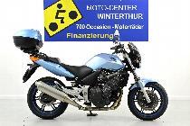 Acheter une moto Occasions HONDA CBF 600 N Standard (naked)