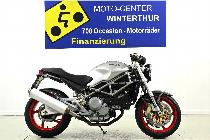 Acheter une moto Occasions DUCATI 916 Monster S4 (naked)