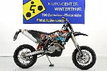 Acheter une moto Occasions KTM 450 EXC Racing Enduro (enduro)