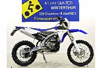 Acheter une moto Occasions YAMAHA WR 450 F (enduro)