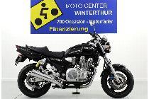 Motorrad kaufen Occasion YAMAHA XJR 1300 RP02 (naked)