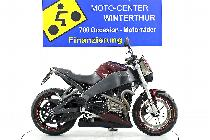 Acheter une moto Occasions BUELL XB12Scg 1200 Lightning Low (naked)
