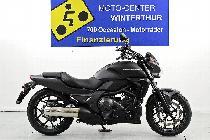 Motorrad kaufen Occasion HONDA CTX 700 ND ABS (custom)