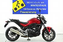 Acheter une moto Occasions HONDA NC 750 SA ABS 25kW (touring)