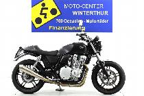Acheter une moto Occasions HONDA CB 1100 A ABS (naked)