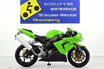 Buy motorbike Pre-owned KAWASAKI ZX-10R Ninja (sport)