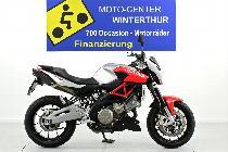 Acheter moto APRILIA Shiver 750 ABS 35kW Naked