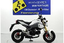 Töff kaufen HONDA MSX 125 Naked