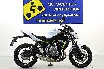 Motorrad kaufen Occasion KAWASAKI Z 650 (naked)