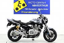 Motorrad kaufen Occasion YAMAHA XJR 1300 RP06 (naked)