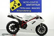 Acheter une moto Occasions DUCATI 848 Superbike Evo (sport)