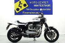 Töff kaufen HARLEY-DAVIDSON XR 1200 Sportster Custom