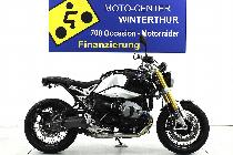 Aquista moto Occasioni BMW R nine T ABS (naked)