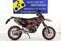 Acheter une moto Occasions KTM 690 SMC R Supermoto (enduro)