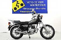 Motorrad kaufen Occasion HONDA CM 125 C (touring)