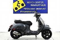 Acheter une moto Occasions PIAGGIO Vespa GTS 300 Super (scooter)