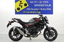 Acheter une moto Occasions SUZUKI SV 650 A ABS (naked)