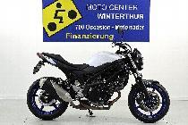 Acheter une moto Occasions SUZUKI SV 650 A ABS 35kW (naked)