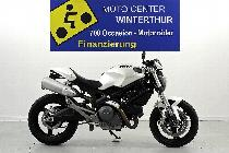 Acheter moto DUCATI 696 Monster Naked