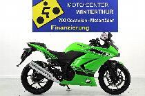 Acheter une moto Occasions KAWASAKI Ninja 250R (sport)