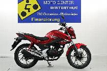 Acheter une moto Occasions HONDA CBF 125 F (naked)