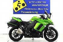 Acheter moto KAWASAKI Z 1000 SX ABS Touring