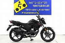 Acheter une moto Occasions YAMAHA YS 125 (naked)