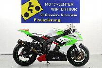 Acheter moto KAWASAKI ZX-10R Ninja Sport