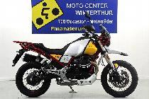 Buy motorbike Pre-owned MOTO GUZZI V85 TT (enduro)