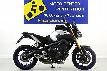 Acheter une moto Occasions YAMAHA MT 09 SP (naked)