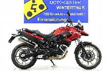 Buy motorbike Pre-owned BMW F 700 GS (enduro)