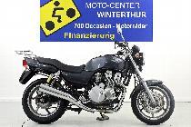 Acheter une moto Occasions HONDA CB 750 F2 (naked)