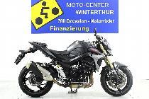 Acheter une moto Occasions SUZUKI GSR 750 A (naked)