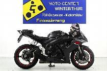 Acheter une moto Occasions SUZUKI GSX-R 600 U3 (sport)