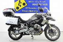 Aquista moto Occasioni BMW R 1200 GS (enduro)