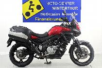Buy motorbike Pre-owned SUZUKI DL 650 A V-Strom ABS (enduro)