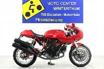 Motorrad kaufen Occasion DUCATI 1000 Sport S (naked)