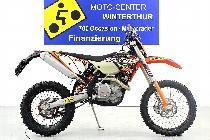 Motorrad kaufen Occasion KTM 450 EXC Racing Enduro (enduro)