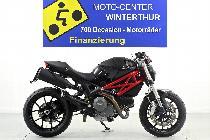 Acheter une moto Occasions DUCATI 796 Monster (naked)