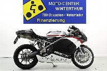 Acheter une moto Occasions DUCATI 749 S Mono (sport)