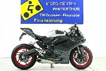 Acheter une moto Occasions DUCATI 899 Panigale ABS (sport)
