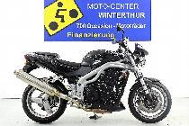 Acheter une moto Occasions TRIUMPH Speed Triple 955 I.E. (naked)