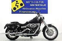 Acheter une moto Occasions HARLEY-DAVIDSON FXDB 1584 Dyna Street Bob (custom)