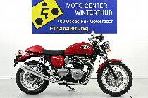 Acheter une moto Occasions TRIUMPH Thruxton 900 (naked)