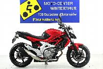 Buy motorbike Pre-owned SUZUKI SFV 650 A ABS Gladius (naked)