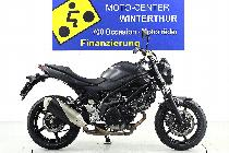 Buy motorbike Pre-owned SUZUKI SV 650 A ABS (naked)